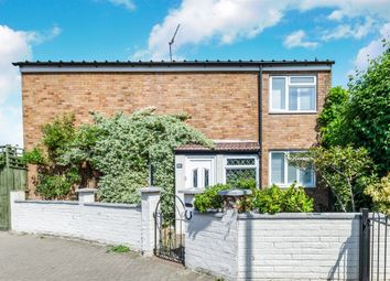 Thumbnail 3 bedroom semi-detached house for sale in Ashley Crescent, Battersea, London