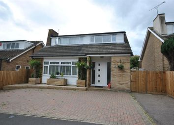 Thumbnail 3 bed bungalow for sale in Holbeck Lane, Cheshunt, Waltham Cross