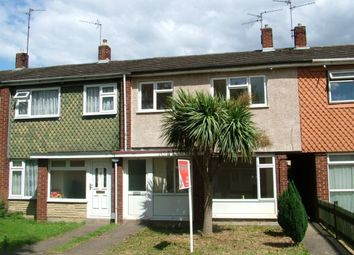 Thumbnail 3 bed property to rent in Ferndale Way, Peterborough