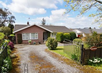Thumbnail 3 bed detached bungalow for sale in Low Row, Low Row, Brampton, Cumbria