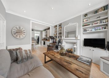 1 bed maisonette for sale in Inworth Street, London SW11
