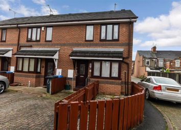 2 bed end terrace house for sale in Gouldesborough Court, Newland Avenue, Hull HU5