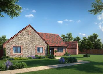 Thumbnail Bungalow for sale in Mundesley, Norwich