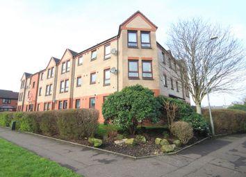 Thumbnail 1 bed flat to rent in Craigielea Road, Renfrew