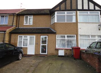 Thumbnail 3 bed terraced house for sale in Waterbeach, Slough, Berkshire