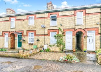 Thumbnail 2 bed terraced house for sale in Sunnyside, Woodford, Kettering