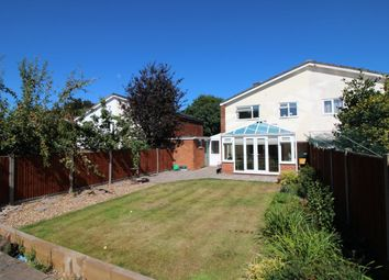 Thumbnail 3 bed semi-detached house to rent in Walden End, Stevenage