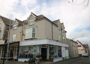 Thumbnail 1 bed flat for sale in Victoria Street, Craig Y Don, Llandudno