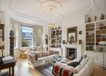 Thumbnail 3 bedroom flat for sale in Plympton Road, London