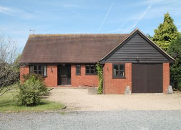 Thumbnail 2 bed detached bungalow to rent in High Street, Sutton Courtenay, Abingdon
