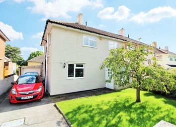 Thumbnail 3 bed semi-detached house for sale in Ullswater Road, Bristol