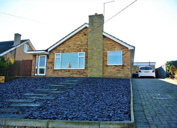 Thumbnail 3 bed detached bungalow for sale in Northorpe, Northorpe, Bourne, Lincolnshire