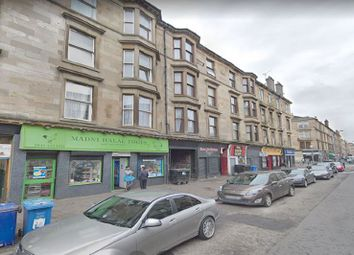 Thumbnail 2 bed flat for sale in 246, Allison Street, Flat 3-2, Glasgow G428Rt