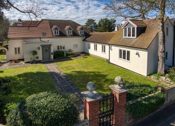 Thumbnail 5 bed property for sale in Northcliffe Gardens, Broadstairs
