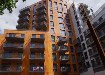 Thumbnail 1 bed flat for sale in Aurelia, Canning Town, London, UK