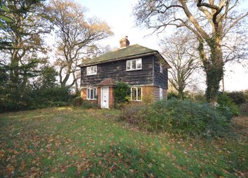 Thumbnail 2 bed cottage for sale in St. Leonards, Beaulieu, Brockenhurst