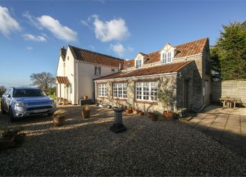 Thumbnail 4 bed detached house for sale in Maltfield Farm, Maltfield, Wedmore, Somerset