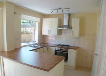 Thumbnail 3 bed terraced house to rent in Farmdale Grove, Rednal, Birmingham