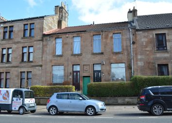 Thumbnail 3 bed terraced house for sale in Clarkston Road, Glasgow