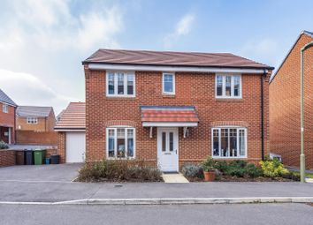 King Street, Abingdon OX14. 4 bed detached house for sale
