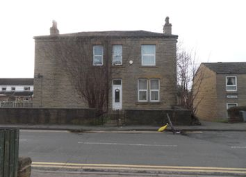 Thumbnail 4 bed detached house to rent in Chapel Lane, Heckmondwike, West Yorkshire