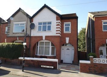 Thumbnail 3 bedroom semi-detached house for sale in Railway Road, Stretford, Manchester, Greater Manchester