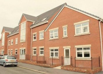 Thumbnail 2 bed flat to rent in 1 21 Wilkinson Street, Leigh