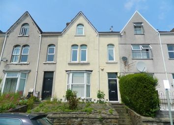 4 bed terraced house for sale in Hanover Street, Mount Pleasant, Swansea SA1