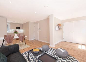 Thumbnail 3 bed flat for sale in Molesworth Street, Lewisham, London