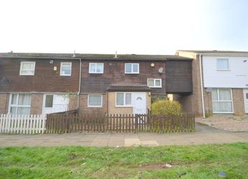 Thumbnail 4 bed terraced house for sale in Lower Meadow Court, Thorplands, Northampton