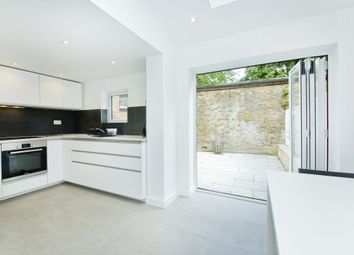 Thumbnail 5 bed terraced house for sale in Albion Road, Newington Green, London