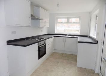 Thumbnail 2 bed terraced house for sale in Beaumont Street, Bishop Auckland