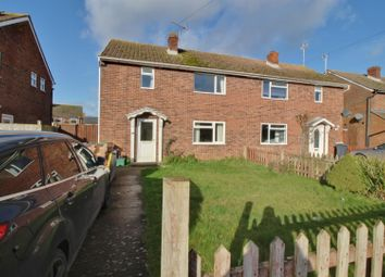 Thumbnail 3 bed semi-detached house for sale in Ann Wicks Road, Frampton On Severn, Gloucester