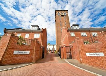 Thumbnail 2 bed flat to rent in Blenheim Mews, Shenley, Radlett, Hertfordshire