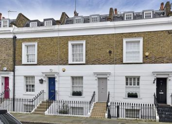 Thumbnail 3 bedroom terraced house for sale in First Street, London