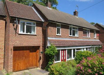 Thumbnail 4 bed semi-detached house for sale in St. Margarets Close, Berkhamsted