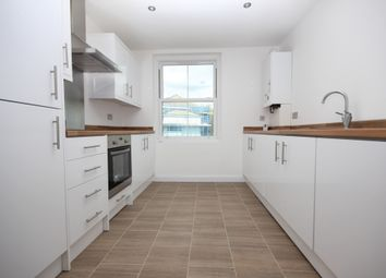 Thumbnail 1 bed duplex for sale in Plough Way, London
