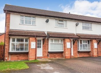 Thumbnail 2 bed end terrace house for sale in Hadland Road, Abingdon