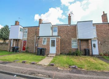 Thumbnail 2 bed terraced house for sale in Willowfield, Harlow, Essex