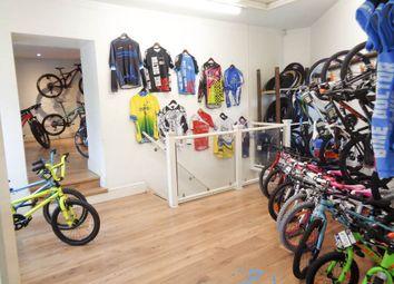 Retail premises for sale in Porth Street, Porth CF39