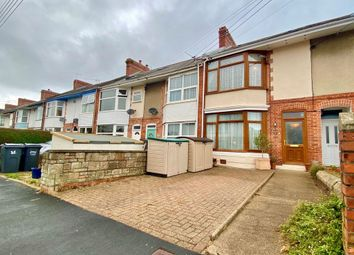 3 bed town house for sale in Warwick Terrace, Barnstaple EX32