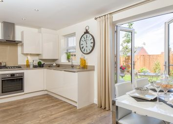 "Thumbnail 3 bed semi-detached house for sale in ""Archford"" at Roundstone Lane, Angmering, Littlehampton"