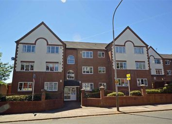 Thumbnail 2 bed flat for sale in Hinckley Road, Leicester
