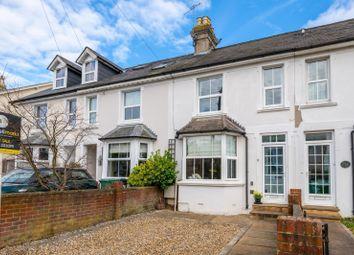 Brambletye Park Road, Redhill RH1. 2 bed property for sale