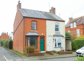 Thumbnail 2 bed semi-detached house for sale in Avenue Road, Astwood Bank, Worcestershire