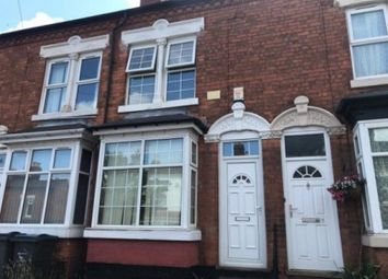 2 bed property to rent in Southfield Avenue, Edgbaston, Birmingham B16