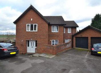 Thumbnail 5 bed detached house for sale in Chatsworth Drive, Wellingborough, Northamptonshire