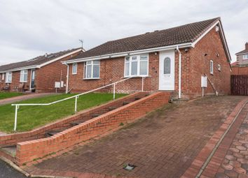 Thumbnail 2 bed bungalow for sale in Ruislip Road, Sunderland