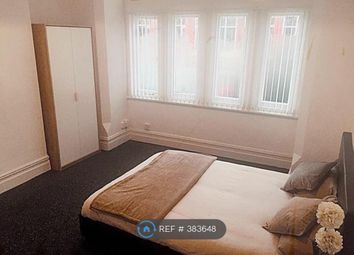 Thumbnail Room to rent in Roxburgh Avenue, Liverpool