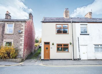 Thumbnail 2 bed terraced house for sale in Railway Road, Brinscall, Chorley